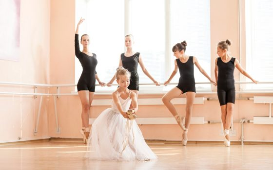 How To Choose A Dance Studio